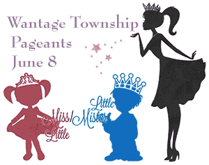 wantage pageants June 8